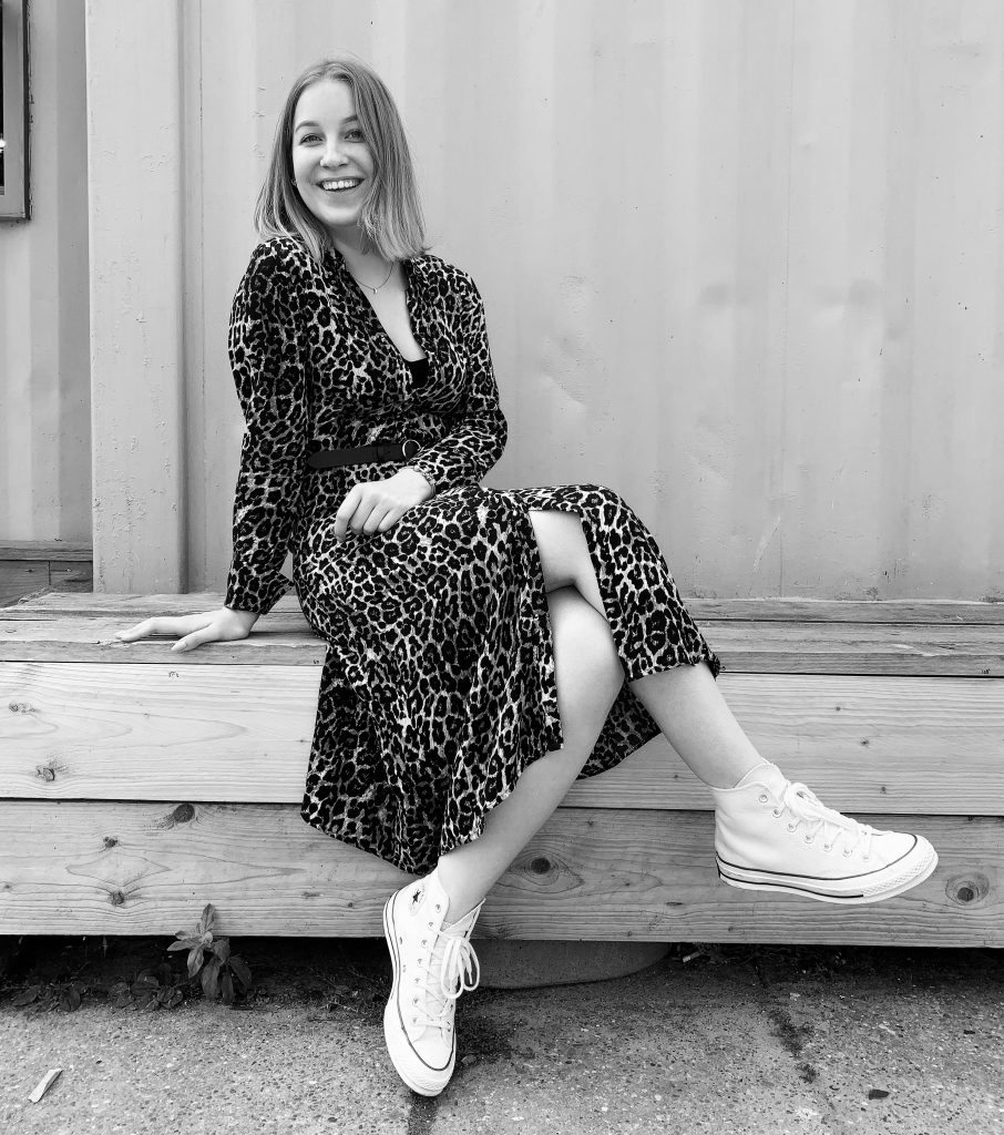 Sharon Barend