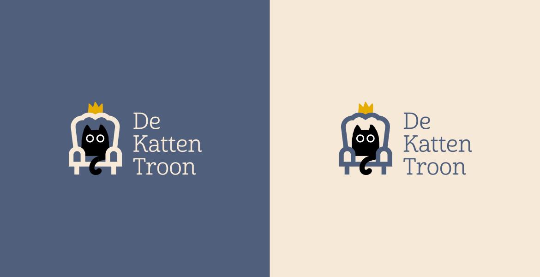 DeKattenTroon-portfoliobeeldenLogo's