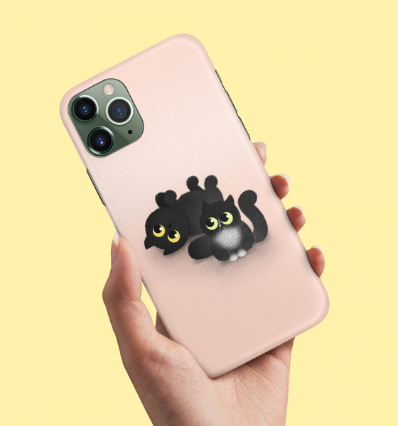 IphoneCase-cats-square